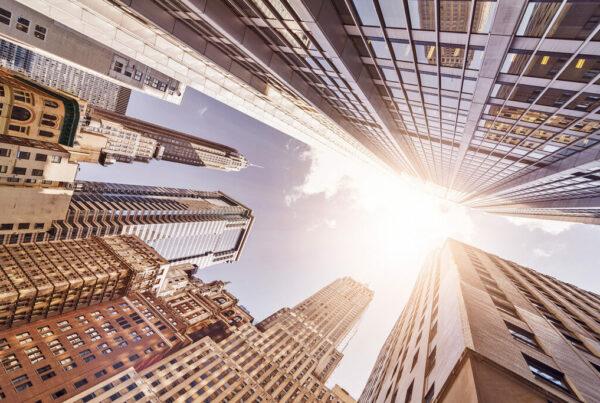 Ideanomics, Security Token Offering, Real Estate, Keanu Xie
