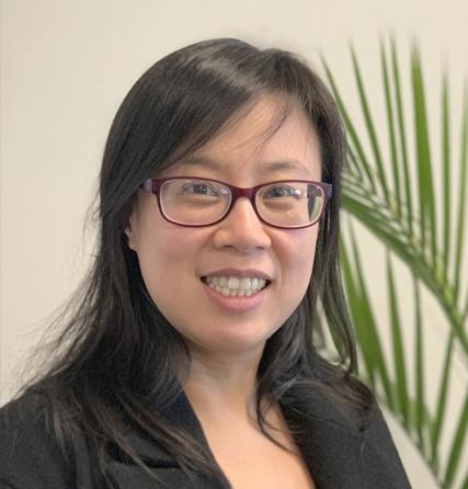 Cecilia Xu
