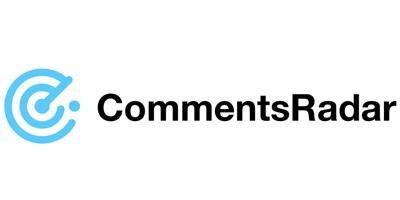 CommentsRadar Logo