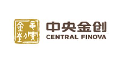 Central Finova Logo