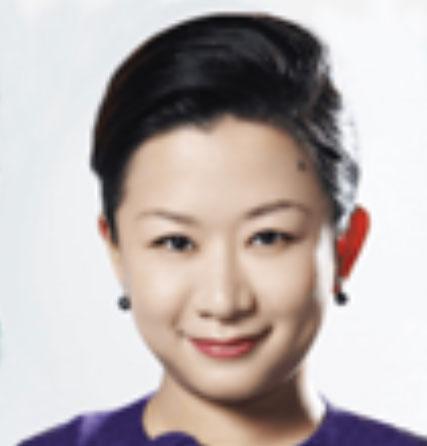 Carla Zhou