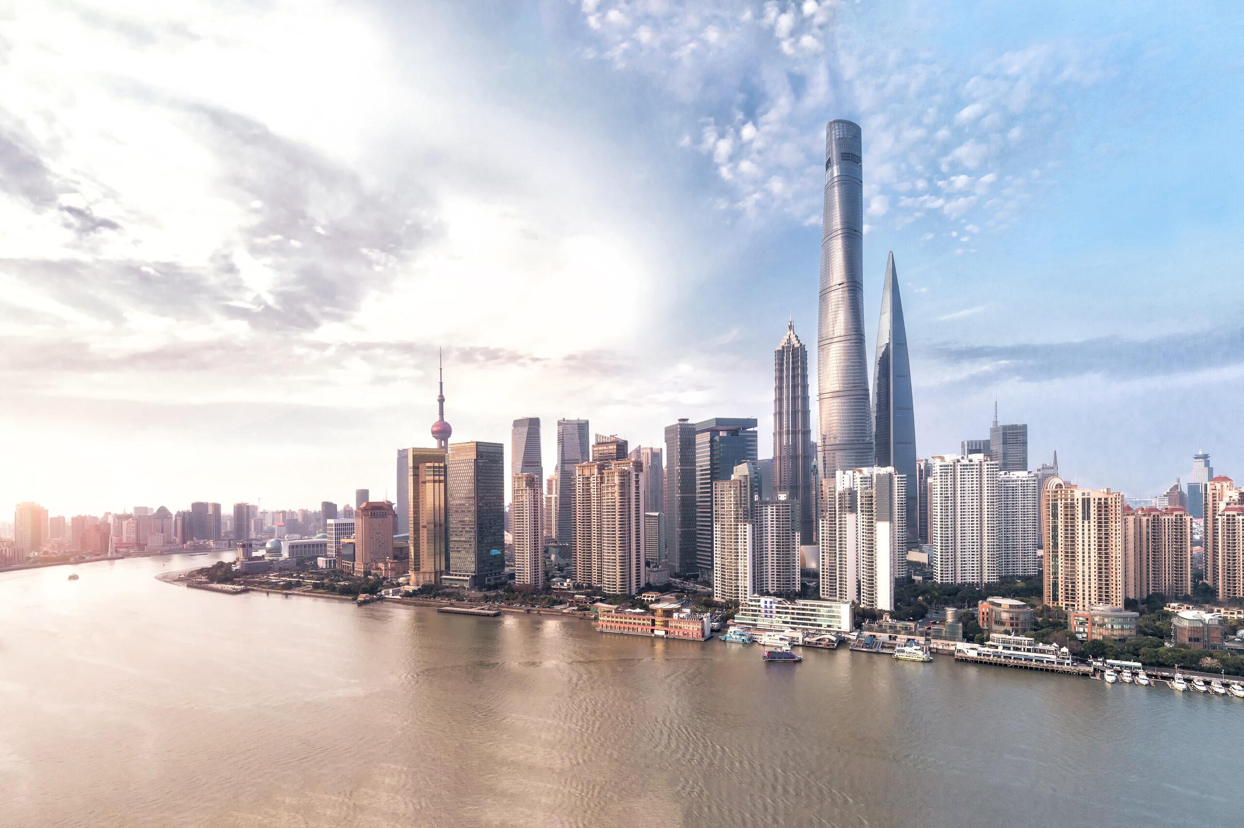 China's Post-Pandemic Economic Restart