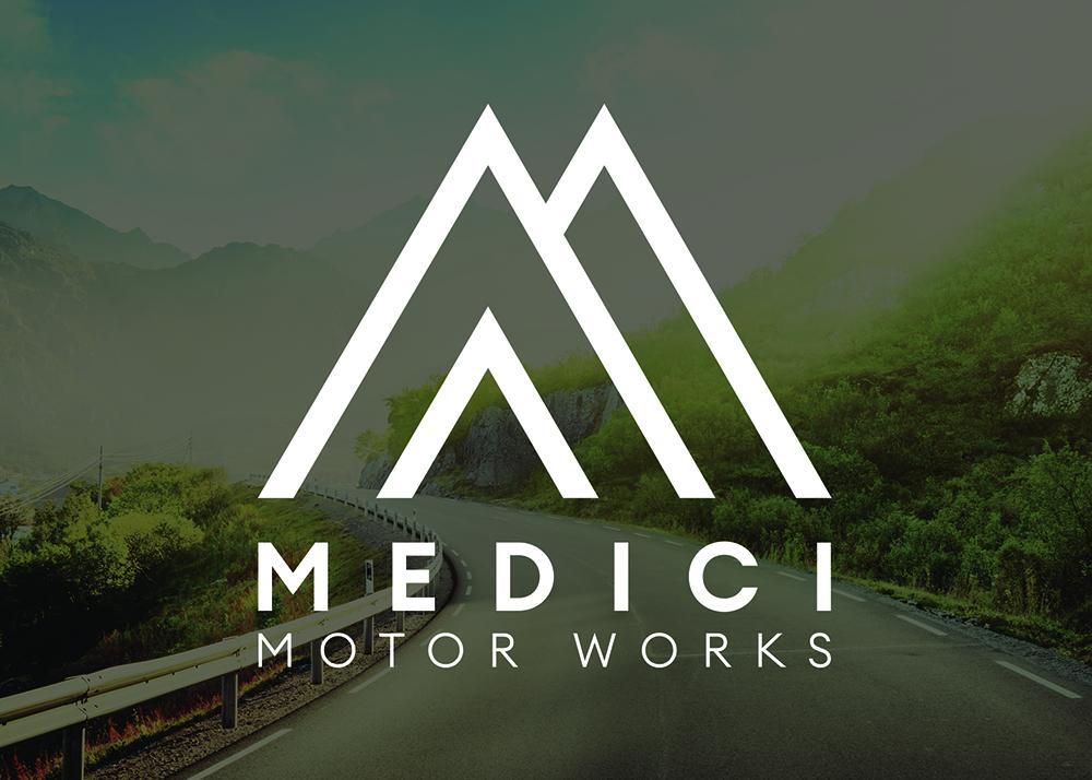 Medici Motor Works