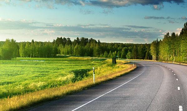 Ideanomics EV Road