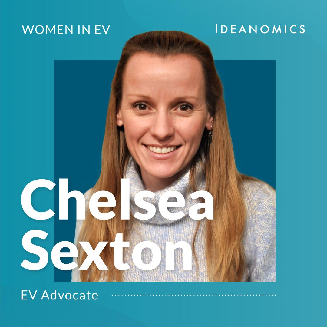 Chelsea Sexton