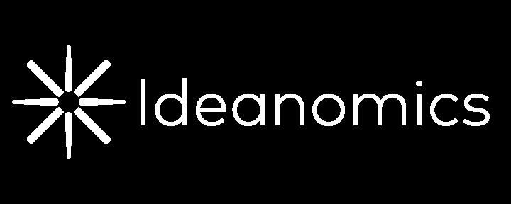 Ideanomics Logo White